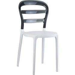Krzesło Miss Bibi
